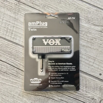 VOX APTW - Amplug Twin