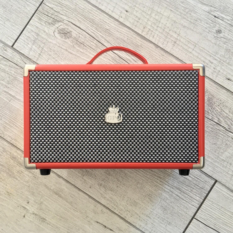 GPO - Westwood Bluetooth speaker