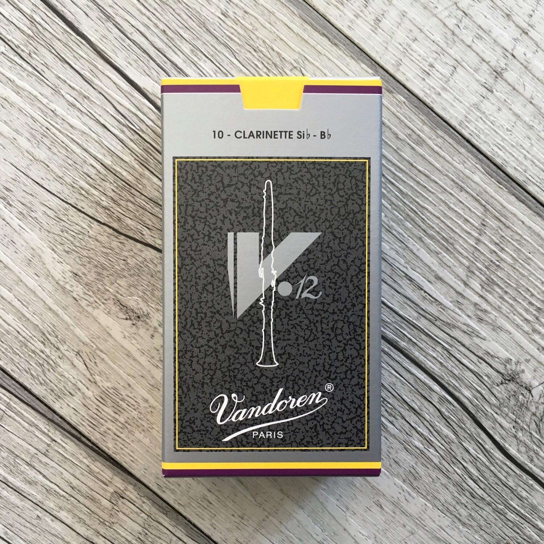 VANDOREN V12 - Clarinetto in Bb