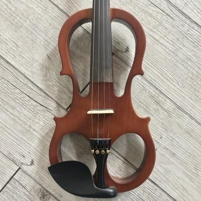 SOUNDSATION E Master - Violino elettrico 4/4