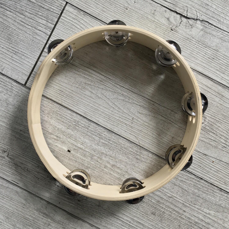 COMET - Cembalo in legno 56 piattelli