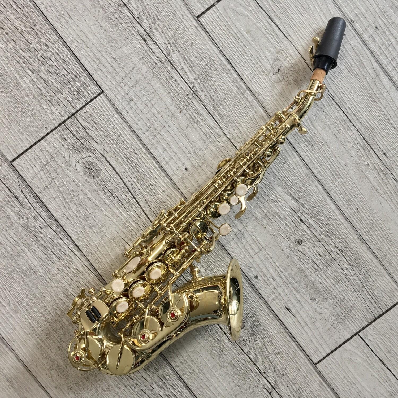 SOUNDSATION - Saxofono soprano curvo