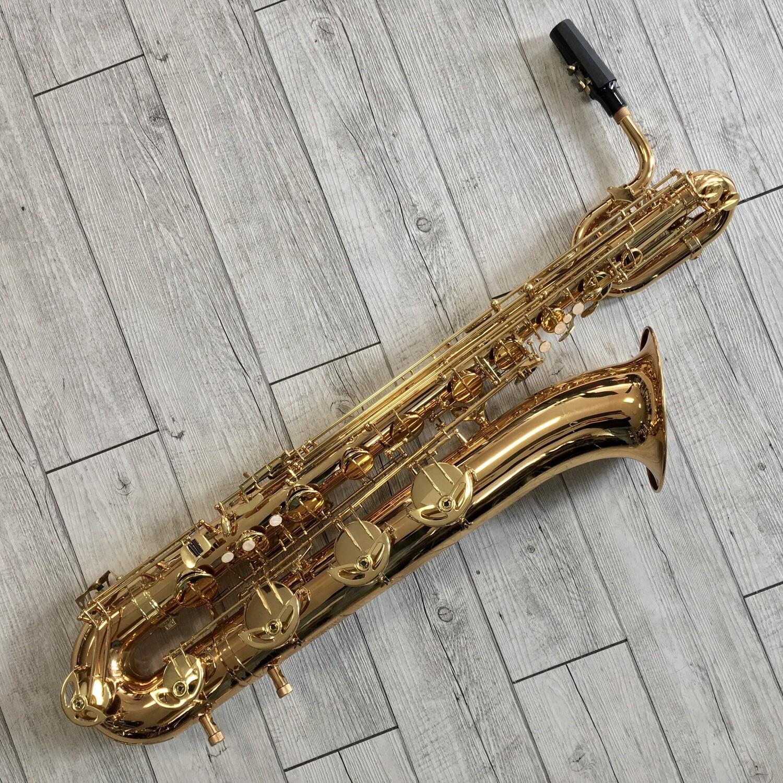CIGALINI - Saxofono baritono studio