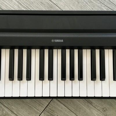 YAMAHA P45 - Piano digitale