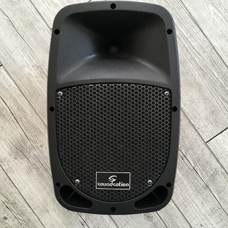SOUNDSATION - Go Sound 8A