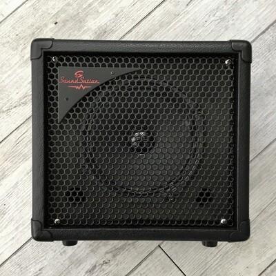 SOUNDSATION - Red Spark 15 Bass Amp