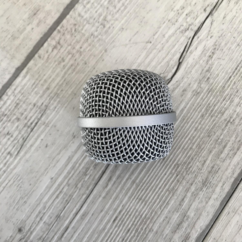 SOUNDSATION - Ghiera Microfono