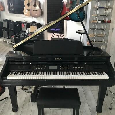ORLA GRAND 350 - Pianoforte codino Digitale