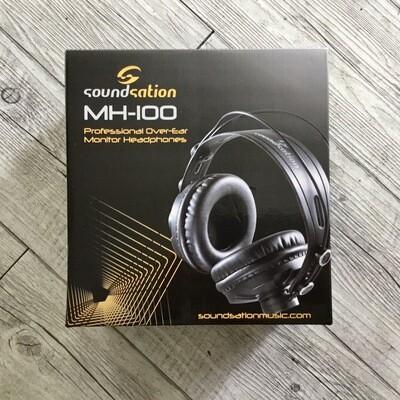 SOUNDSATION MH100 - Cuffia Stereo