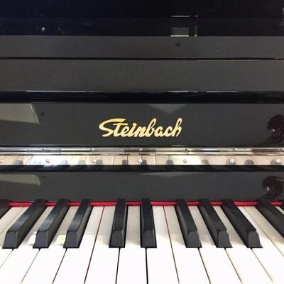 STEINBACH T2 - Pianoforte