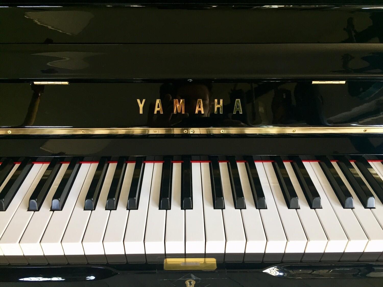 YAMAHA U1 - Pianoforte