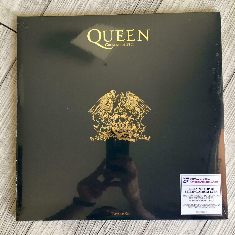 Queen - Greatest Hits vol. II
