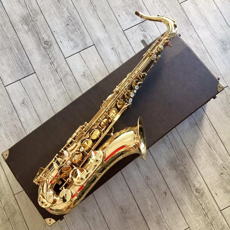 SELMER 80 SUPER ACTION Serie II - Sax Tenore