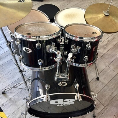 D2 By DDRUM - Batteria