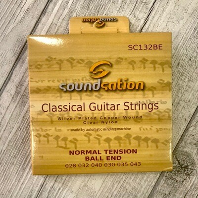 SOUNDSATION SC132BE - Normal Tension