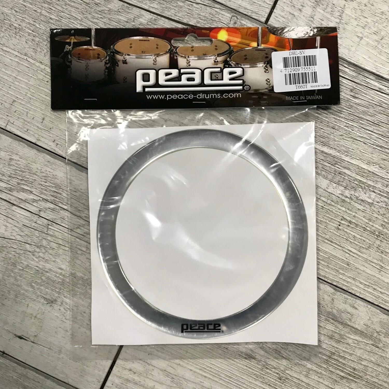 PEACE DH1SV - Cerchio per foro grancassa