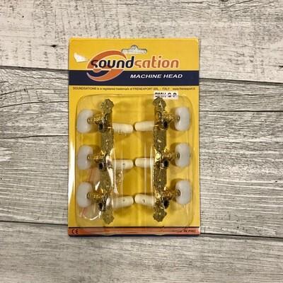 SOUNDSATION SMHGP - Meccanica per Chitarra Classica