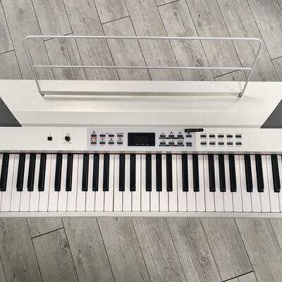 MEDELI SP4000 - Piano digitale Bianco