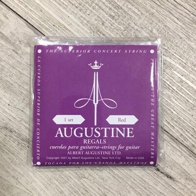 AUGUSTINE - Regal label high tension