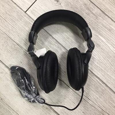 GEWA HPONE - Cuffie black