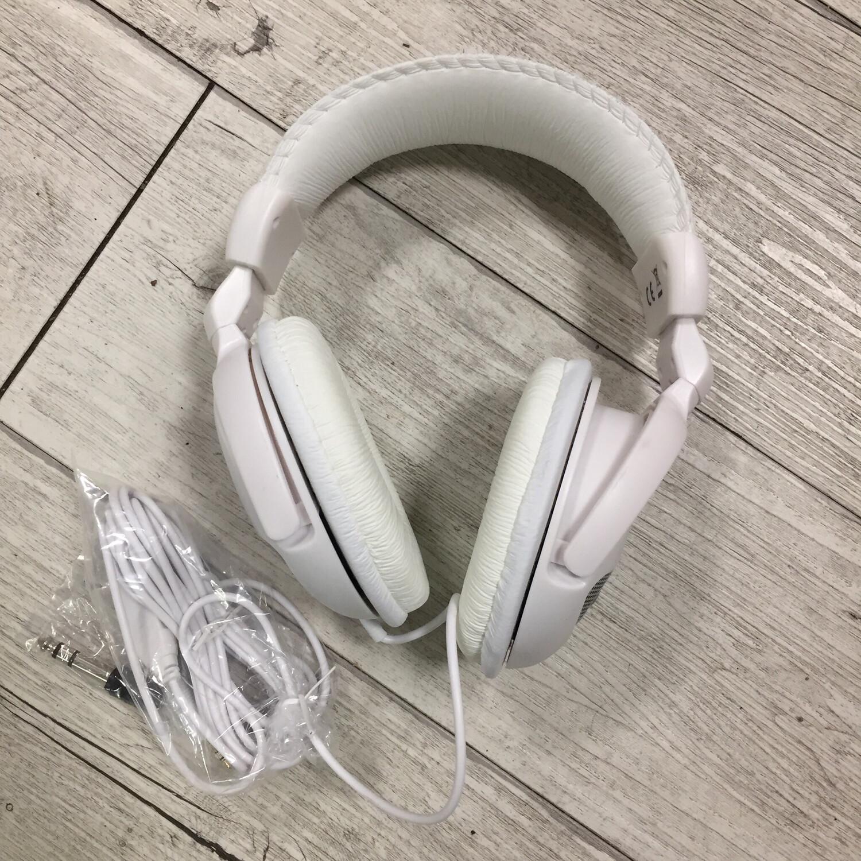 GEWA HP ONE - Cuffie White