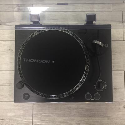 THOMSON TT600BT - Giradischi con testina Audio-technica AT-3600L