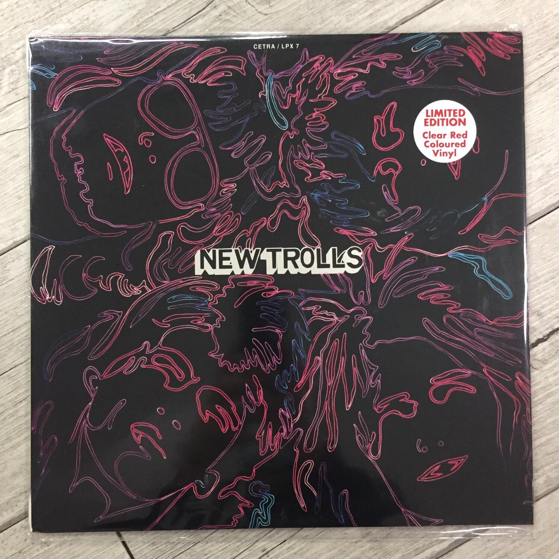 NEW TROLLS - New Trolls