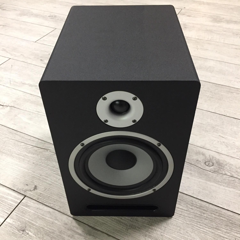 SOUNDSATION A6 - Studio monitor clarity 6