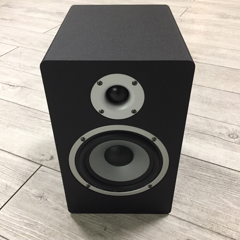 SOUNDSATION A5 - Studio monitor clarity 5