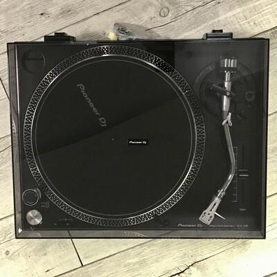 PIONEER DJ - PLX500 Giradischi
