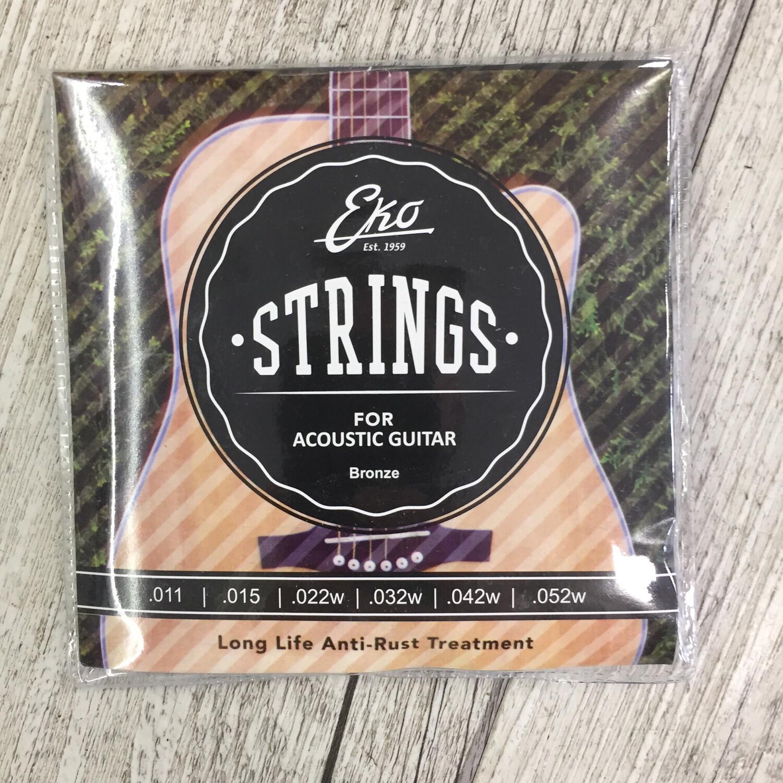 EKO Strings - Bronze 11/52