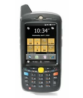 Motorola/Zebra MC67 – refurbished