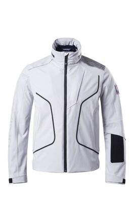Funktions-Jacke Glacier Grey Herren  Style