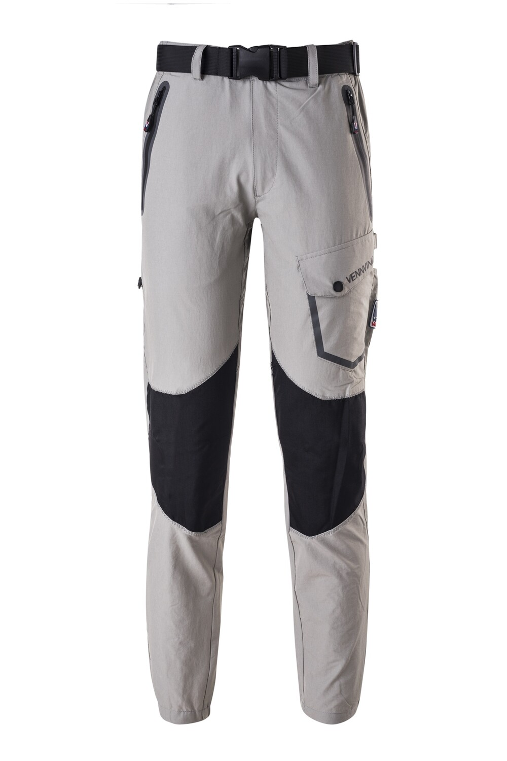 Funktions-Hose Ghost Grey Herren