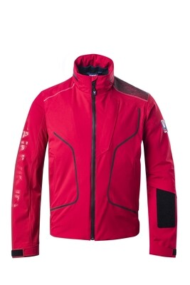 Funktions-Jacke Chilli Pepper Herren Style