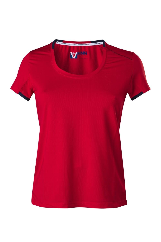 T-Shirt Chilli Pepper Damen