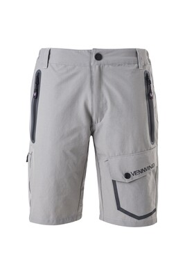 Short Pants Herren Ghost Grey