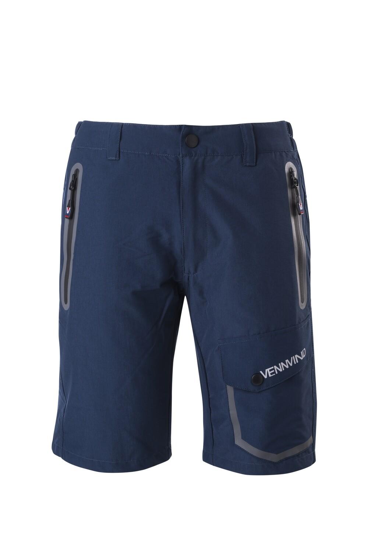 Short Pants Herren Dress Blue