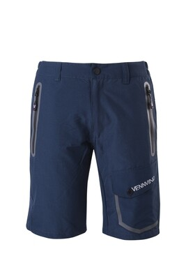 Short Pants Herren Dress Blue