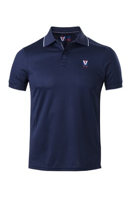 Polo Herren  Dress Blue