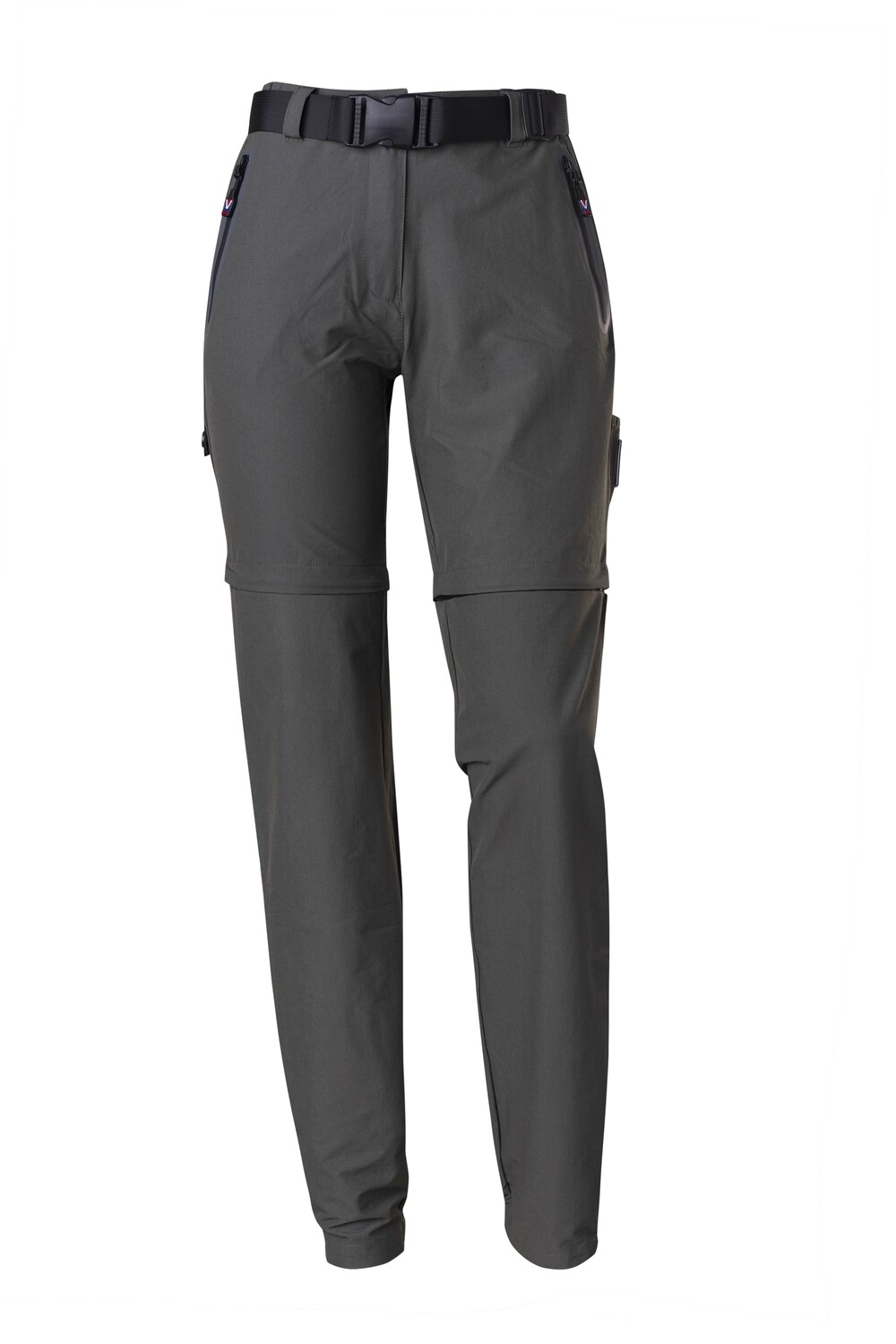 Funktions-Hose Damen Anthr. Grey