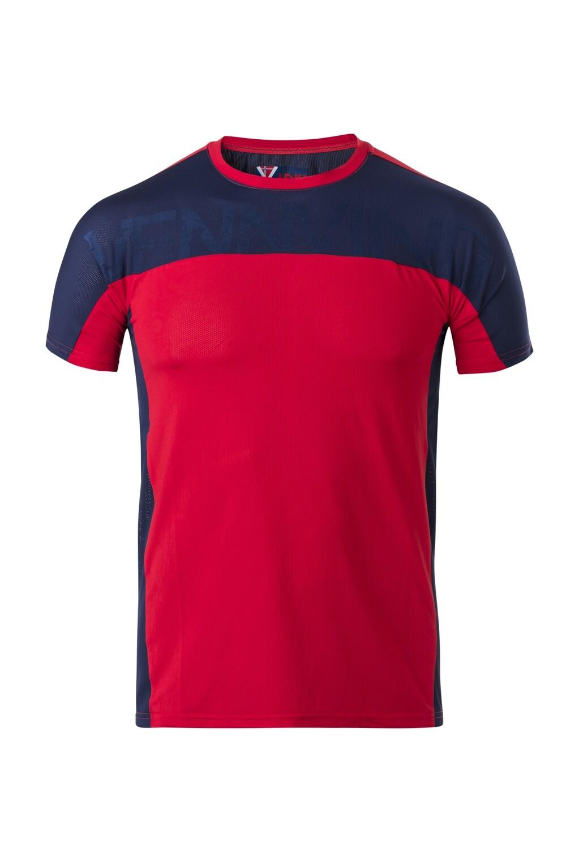 T-Shirt Herren Chilli Pepper