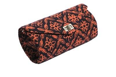 Batik Clutch - Asoka