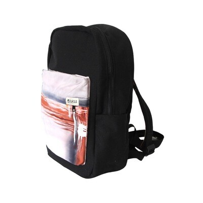 Siang Signature Backpack - Sunset