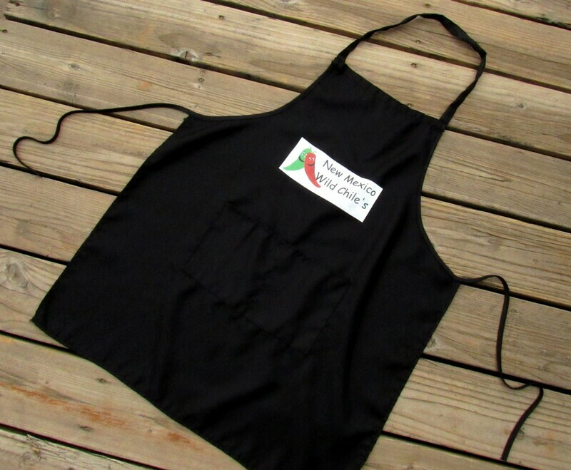 New Mexico Wild Chile's Apron