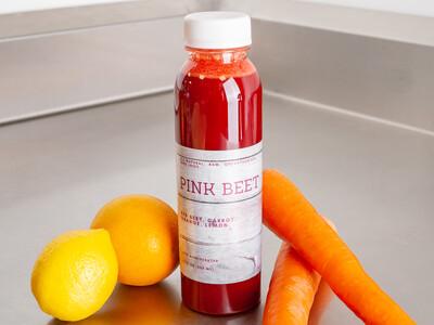 PINK Beet Juice