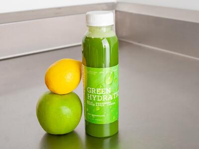 Green HYDRATION Juice