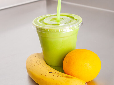 Sweet Green DIET