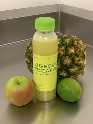 EUPHORIC Pineapple Juice