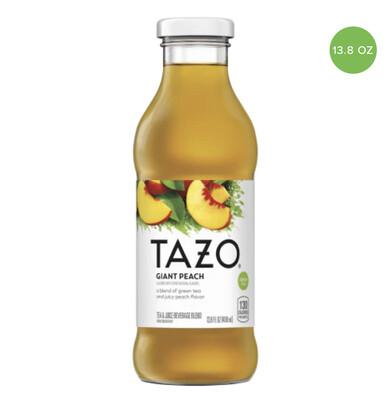 Tazo Giant Peach